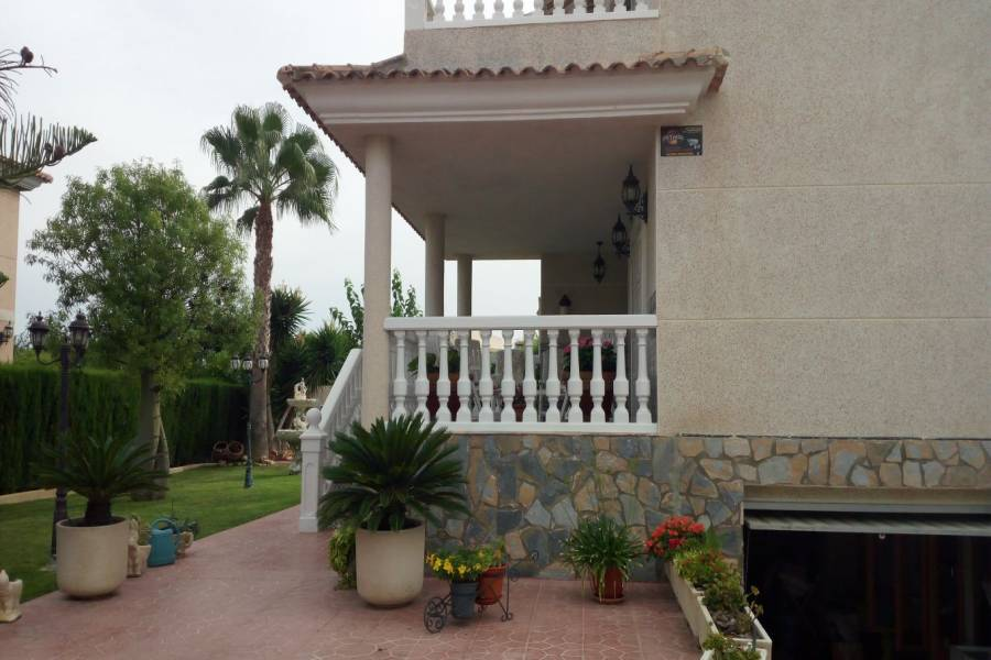 San Vicente del Raspeig,Alicante,España,5 Bedrooms Bedrooms,2 BathroomsBathrooms,Chalets,34644