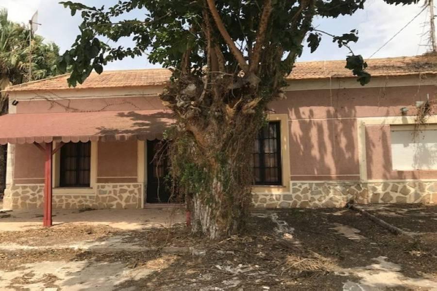 Daya Vieja,Alicante,España,6 Bedrooms Bedrooms,2 BathroomsBathrooms,Casas,34649