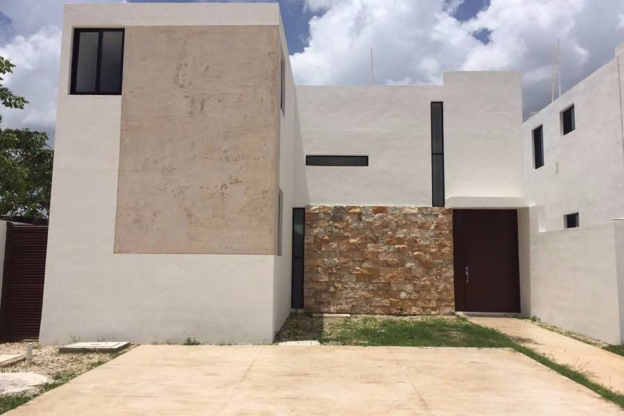 Conkal,Yucatán,Mexico,3 Bedrooms Bedrooms,2 BathroomsBathrooms,Casas,3924