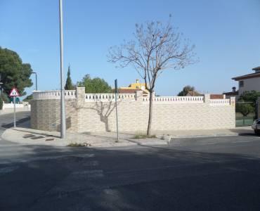 San Vicente del Raspeig,Alicante,España,Parcela,34690