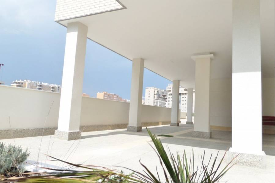 Alicante,Alicante,España,3 Bedrooms Bedrooms,2 BathroomsBathrooms,Atico,34693