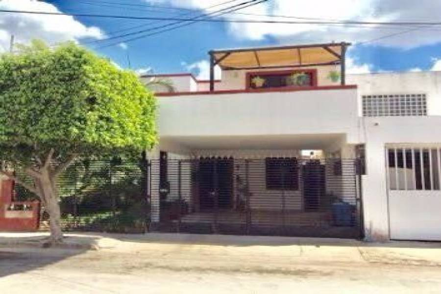 Mérida,Yucatán,Mexico,5 Bedrooms Bedrooms,4 BathroomsBathrooms,Casas,3927