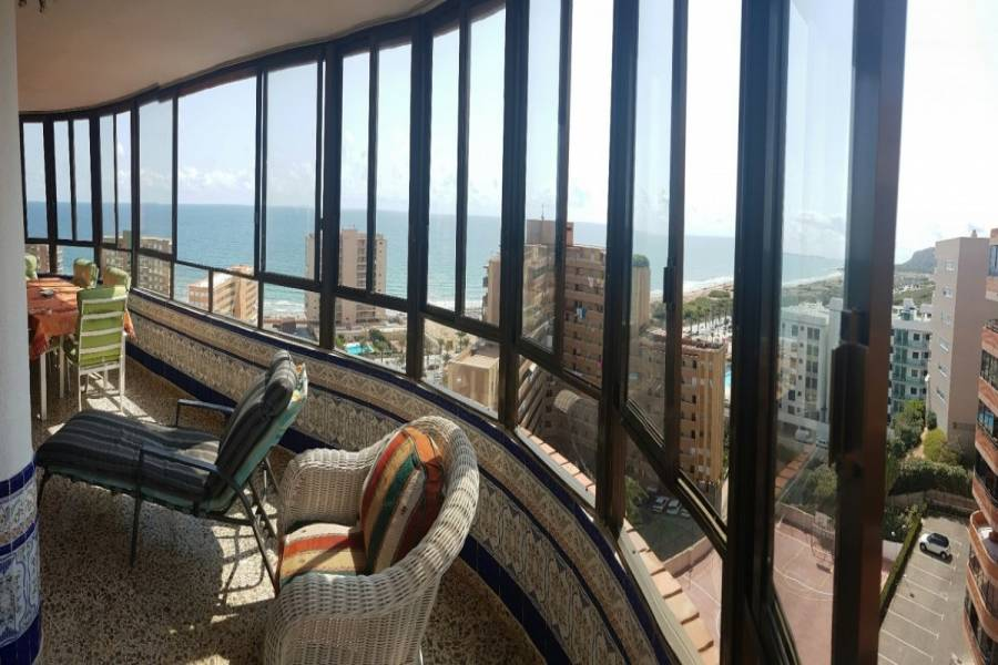 Arenales del sol,Alicante,España,3 Bedrooms Bedrooms,1 BañoBathrooms,Apartamentos,34718
