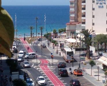 Benidorm,Alicante,España,2 Bedrooms Bedrooms,1 BañoBathrooms,Atico,34720