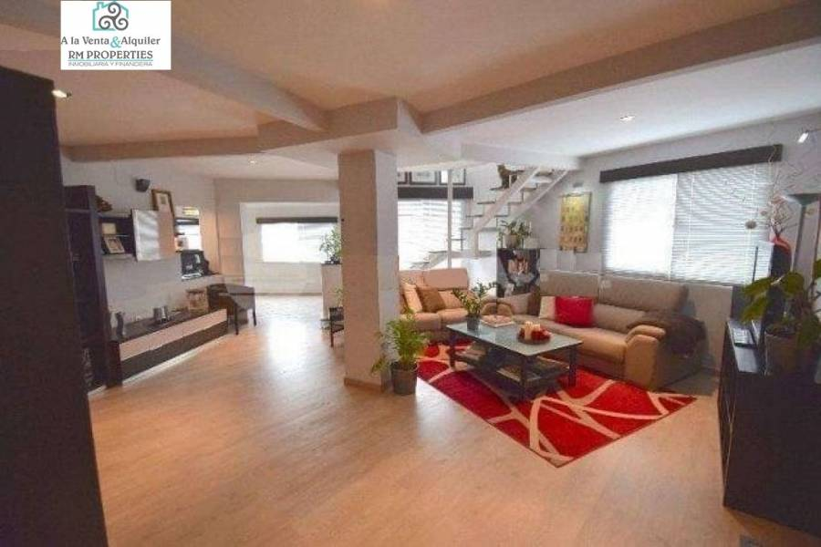 Alfaz del Pi,Alicante,España,3 Bedrooms Bedrooms,2 BathroomsBathrooms,Chalets,34722