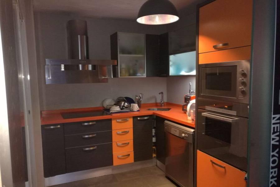 Benidorm,Alicante,España,3 Bedrooms Bedrooms,2 BathroomsBathrooms,Dúplex,34723