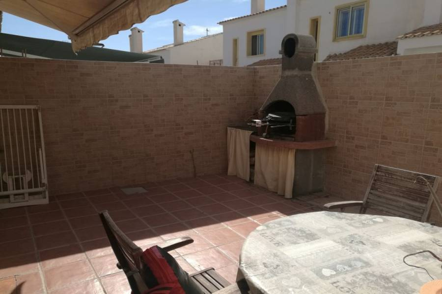 La Nucia,Alicante,España,2 Bedrooms Bedrooms,1 BañoBathrooms,Bungalow,34724