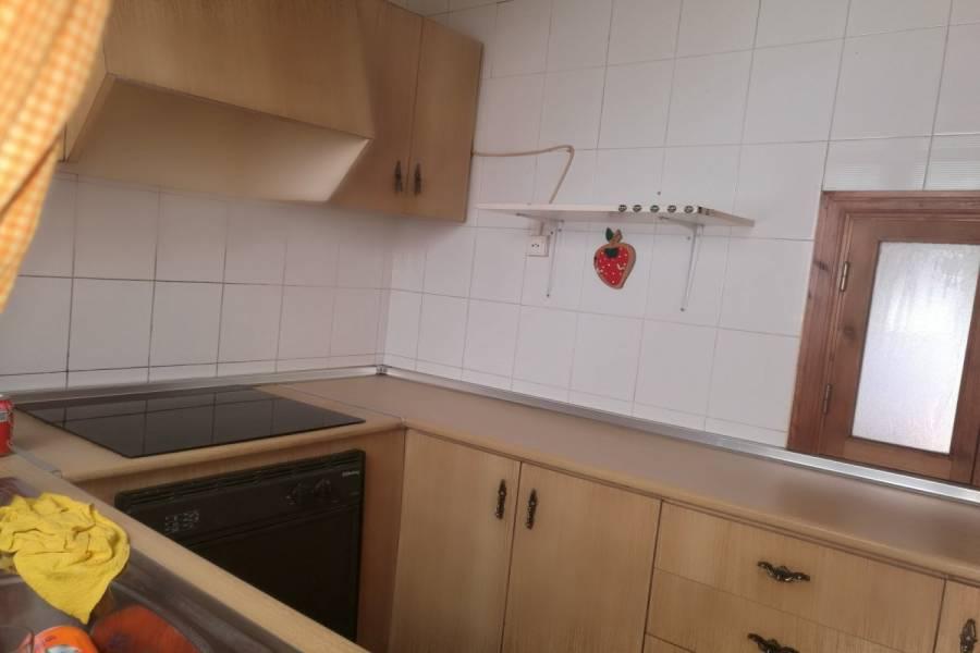 La Nucia,Alicante,España,2 Bedrooms Bedrooms,2 BathroomsBathrooms,Bungalow,34728