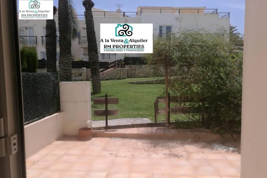 Albir,Alicante,España,5 Bedrooms Bedrooms,3 BathroomsBathrooms,Bungalow,34731