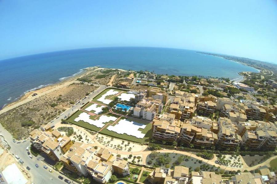 Torrevieja,Alicante,España,2 Bedrooms Bedrooms,2 BathroomsBathrooms,Apartamentos,34735