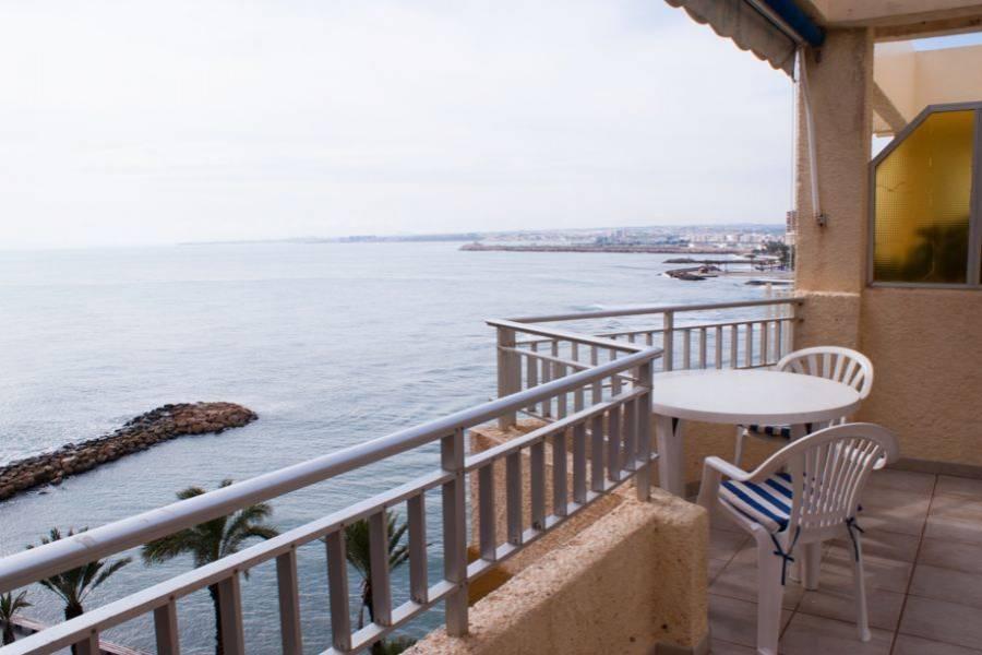 Torrevieja,Alicante,España,3 Bedrooms Bedrooms,2 BathroomsBathrooms,Atico,34739