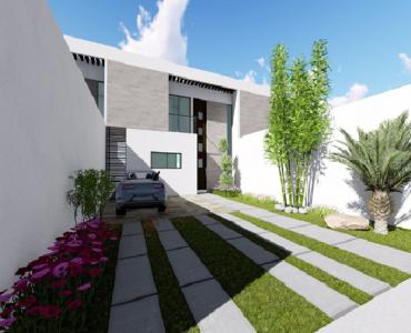 Mérida,Yucatán,Mexico,3 Bedrooms Bedrooms,3 BathroomsBathrooms,Casas,3930