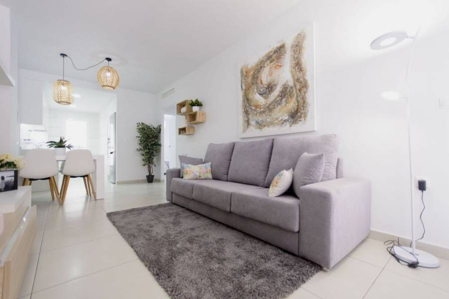 La Marina,Alicante,España,2 Bedrooms Bedrooms,2 BathroomsBathrooms,Apartamentos,34746