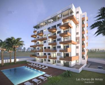 Guardamar del Segura,Alicante,España,2 Bedrooms Bedrooms,2 BathroomsBathrooms,Atico duplex,34747