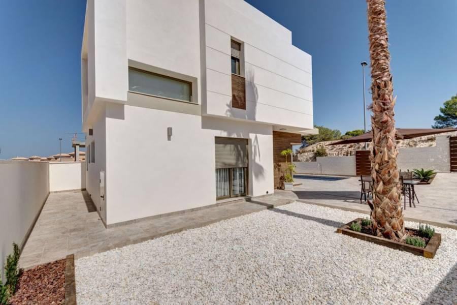 Orihuela Costa,Alicante,España,3 Bedrooms Bedrooms,3 BathroomsBathrooms,Casas,34751