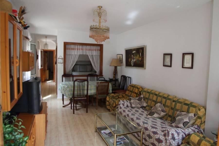 Torrevieja,Alicante,España,3 Bedrooms Bedrooms,2 BathroomsBathrooms,Dúplex,34752