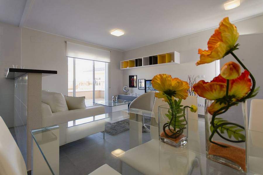 Orihuela Costa,Alicante,España,2 Bedrooms Bedrooms,2 BathroomsBathrooms,Apartamentos,34756