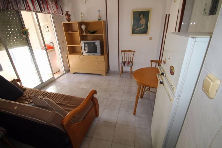 Torrevieja,Alicante,España,2 Bedrooms Bedrooms,1 BañoBathrooms,Apartamentos,34760