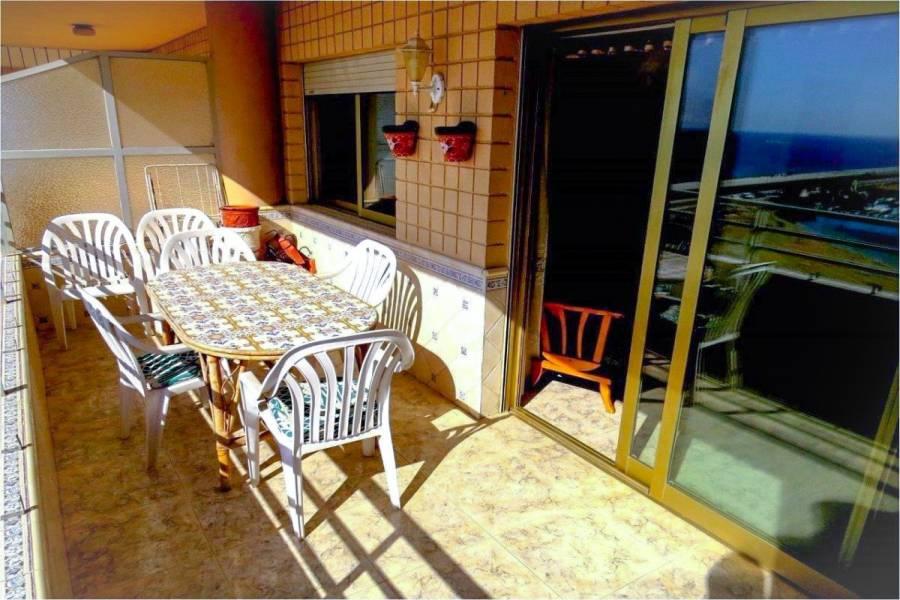 Torrevieja,Alicante,España,3 Bedrooms Bedrooms,1 BañoBathrooms,Apartamentos,34766