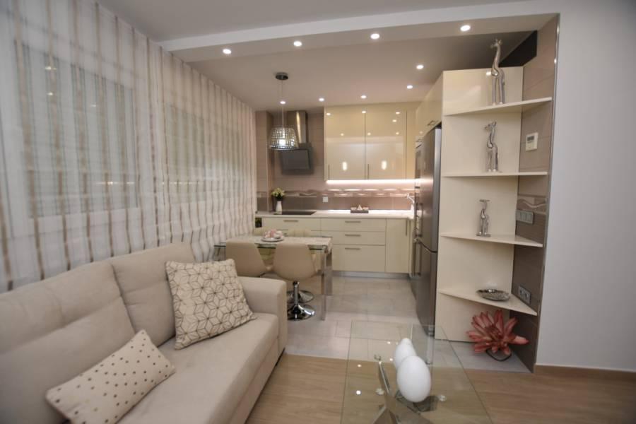 Torrevieja,Alicante,España,2 Bedrooms Bedrooms,2 BathroomsBathrooms,Apartamentos,34768