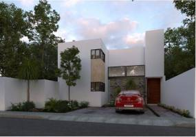 Mérida,Yucatán,Mexico,3 Bedrooms Bedrooms,3 BathroomsBathrooms,Casas,3933