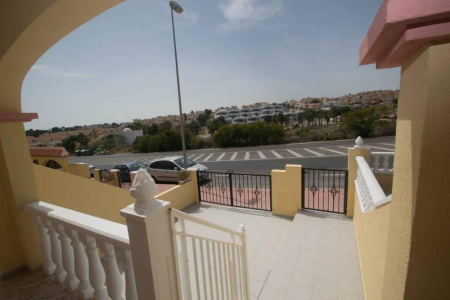 Orihuela Costa,Alicante,España,3 Bedrooms Bedrooms,2 BathroomsBathrooms,Adosada,34771