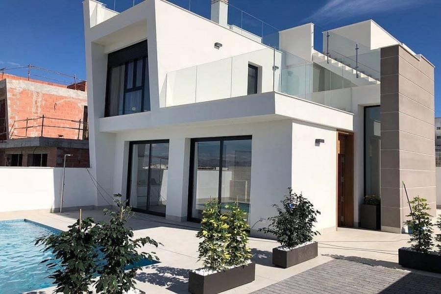Benijófar,Alicante,España,3 Bedrooms Bedrooms,3 BathroomsBathrooms,Chalets,34773
