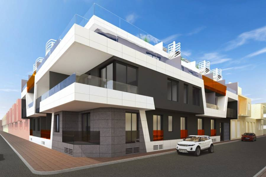 Torrevieja,Alicante,España,2 Bedrooms Bedrooms,2 BathroomsBathrooms,Planta baja,34782
