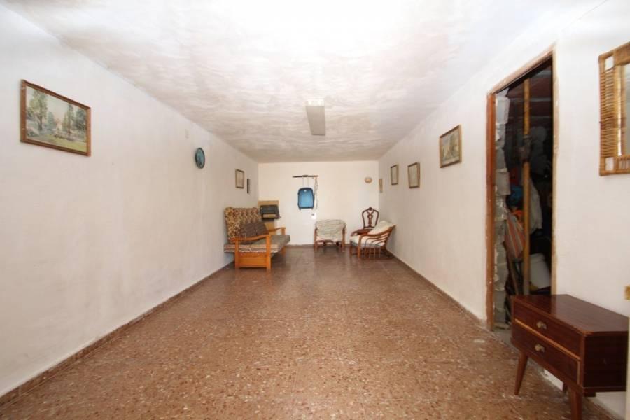 Torrevieja,Alicante,España,3 Bedrooms Bedrooms,1 BañoBathrooms,Chalets,34787