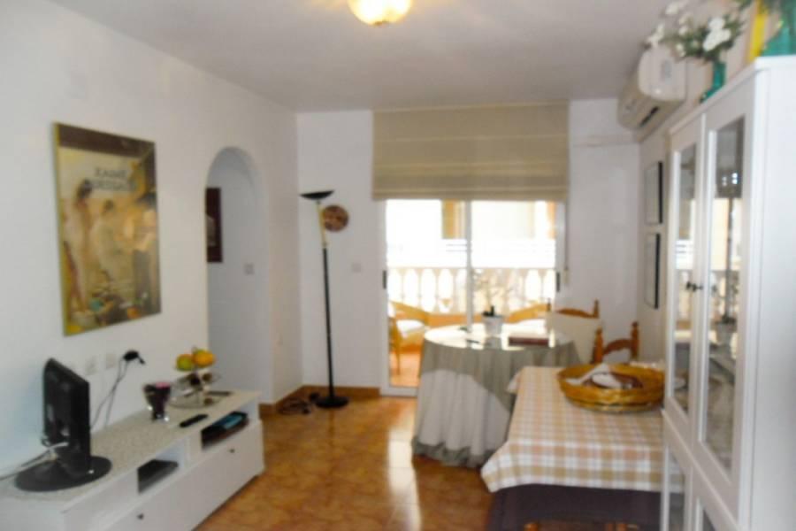 Torrevieja,Alicante,España,3 Bedrooms Bedrooms,2 BathroomsBathrooms,Apartamentos,34791