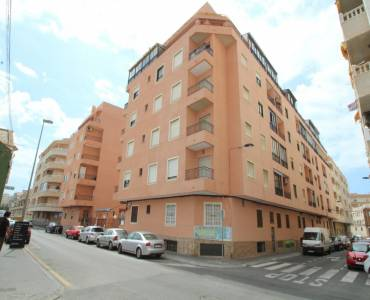 Torrevieja,Alicante,España,1 Dormitorio Bedrooms,1 BañoBathrooms,Atico,34792