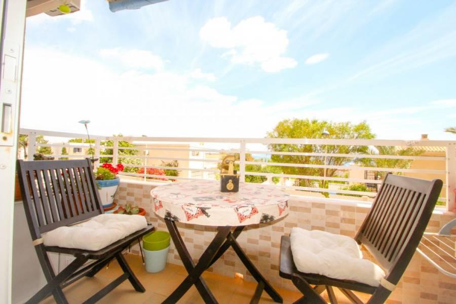 Torrevieja,Alicante,España,2 Bedrooms Bedrooms,1 BañoBathrooms,Apartamentos,34796