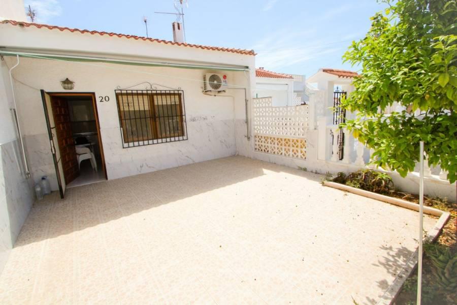 Torrevieja,Alicante,España,2 Bedrooms Bedrooms,1 BañoBathrooms,Bungalow,34797