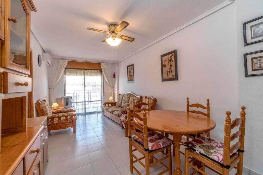 Torrevieja,Alicante,España,3 Bedrooms Bedrooms,1 BañoBathrooms,Atico,34799
