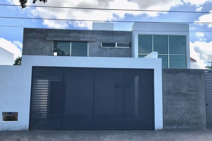 Mérida,Yucatán,Mexico,3 Bedrooms Bedrooms,2 BathroomsBathrooms,Casas,3936