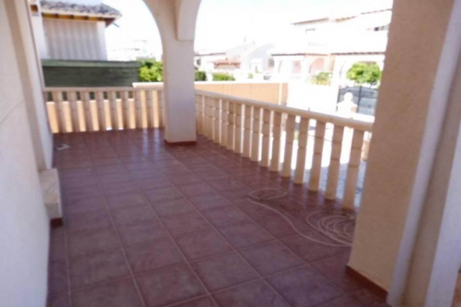 Orihuela Costa,Alicante,España,3 Bedrooms Bedrooms,2 BathroomsBathrooms,Adosada,34803
