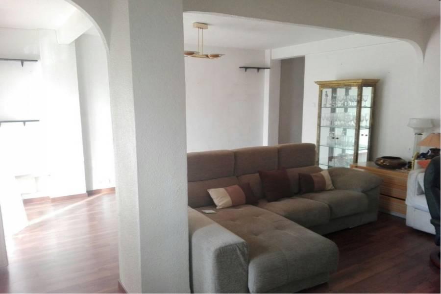 Elche,Alicante,España,2 Bedrooms Bedrooms,1 BañoBathrooms,Atico,34807