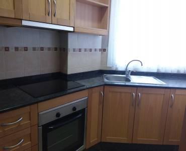 Santa Pola,Alicante,España,1 Dormitorio Bedrooms,1 BañoBathrooms,Planta baja,34815