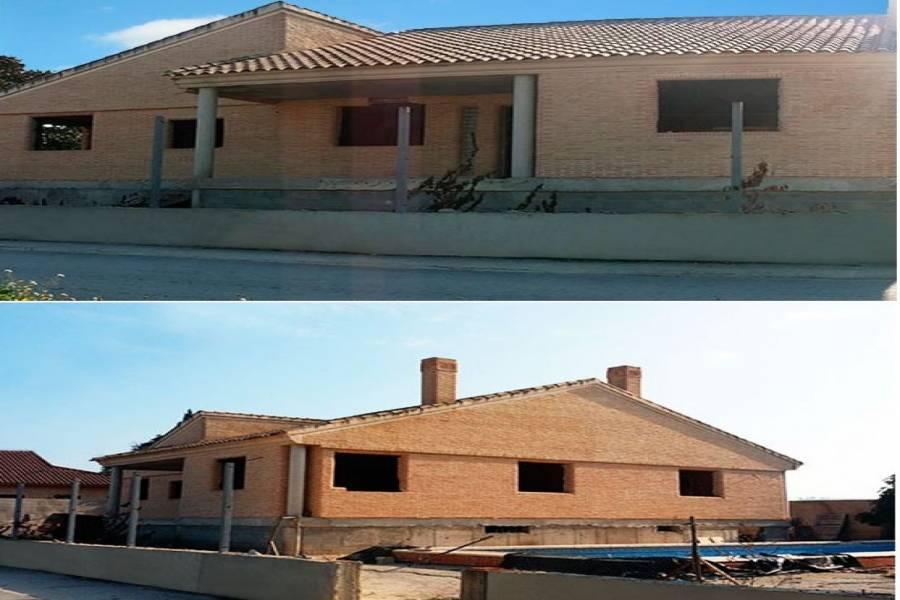Orihuela,Alicante,España,Chalets,34817