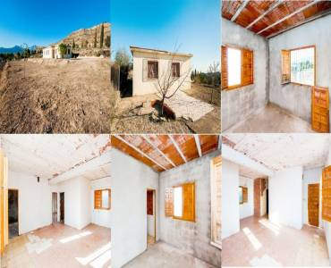 San Vicente del Raspeig,Alicante,España,Parcela,34825