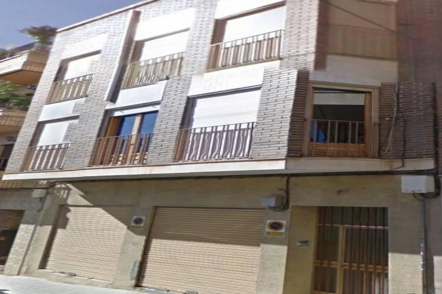 Crevillent,Alicante,España,Edificio,34827