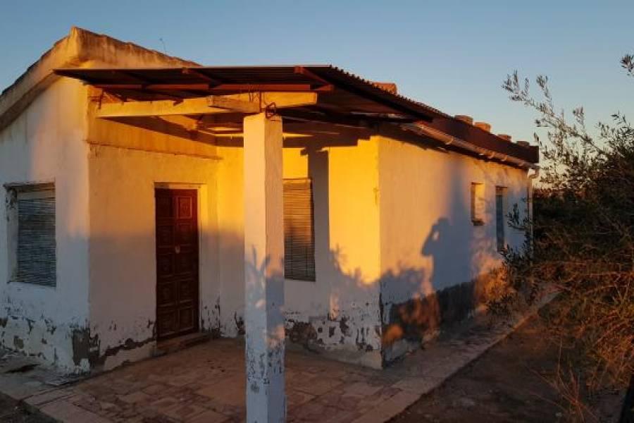 Elche,Alicante,España,3 Bedrooms Bedrooms,1 BañoBathrooms,Casas,34856