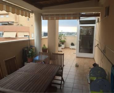 Elche,Alicante,España,3 Bedrooms Bedrooms,2 BathroomsBathrooms,Atico,34857