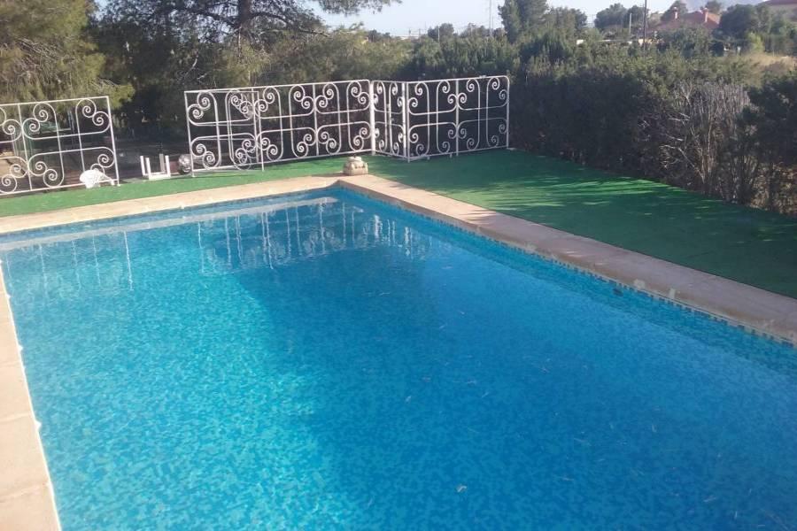 San Vicente del Raspeig,Alicante,España,4 Bedrooms Bedrooms,3 BathroomsBathrooms,Chalets,34868