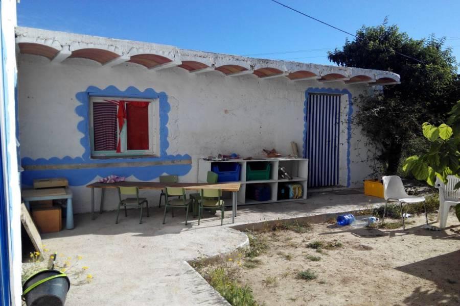 San Vicente del Raspeig,Alicante,España,3 Bedrooms Bedrooms,1 BañoBathrooms,Casas,34869