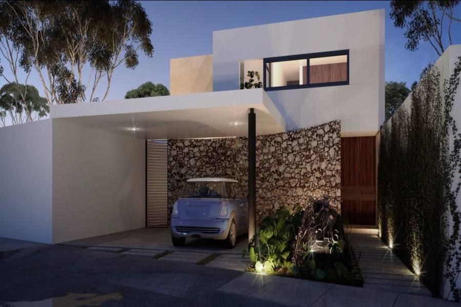 Mérida,Yucatán,Mexico,3 Bedrooms Bedrooms,3 BathroomsBathrooms,Casas,3943