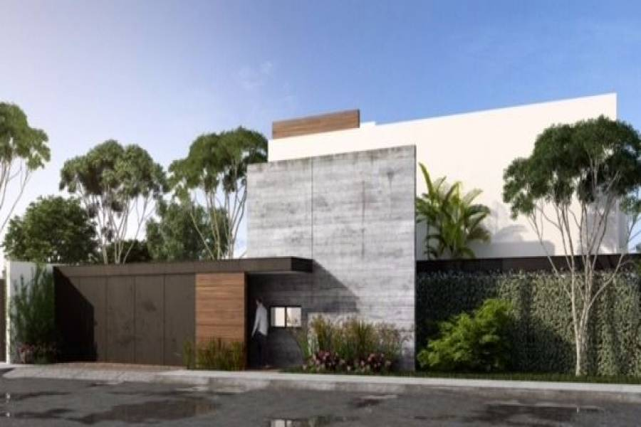 Mérida,Yucatán,Mexico,2 Bedrooms Bedrooms,Apartamentos,3945