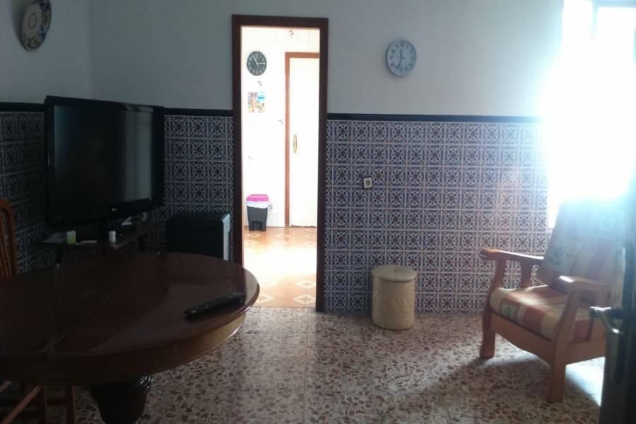 San Juan,Alicante,España,2 Bedrooms Bedrooms,1 BañoBathrooms,Planta baja,34897