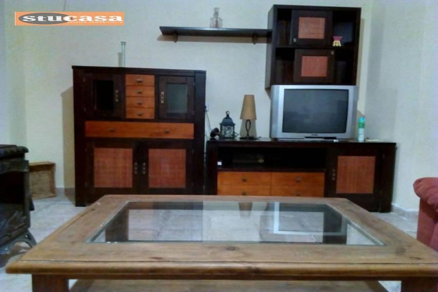 San Juan,Alicante,España,3 Bedrooms Bedrooms,3 BathroomsBathrooms,Planta baja,34898