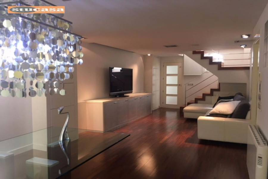 Alicante,Alicante,España,3 Bedrooms Bedrooms,2 BathroomsBathrooms,Atico duplex,34904